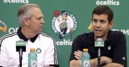 Los Celtics buscarán fichar a un alero o un interior de nivel All-Star
