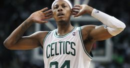 "Pierce, Celtics y el Draft 1998: ""Estaba en shock"""