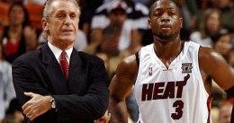 Miami quiere una reunión con Dwyane Wade