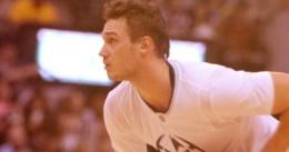 Clippers y Gallinari: posible 'sign-and-trade' y 65 millones hasta 2020