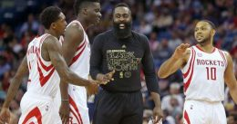 Harden, clave en la llegada de Lou Williams