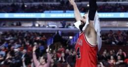 Otra vez los Bulls, otra vez Mirotic: 7-0 y mejor racha desde 2014