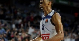 Anthony Randolph renueva con el Real Madrid