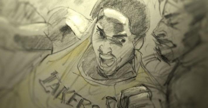 Los Lakers retirarán los dorsales 8 y 24 en honor a Kobe Bryant