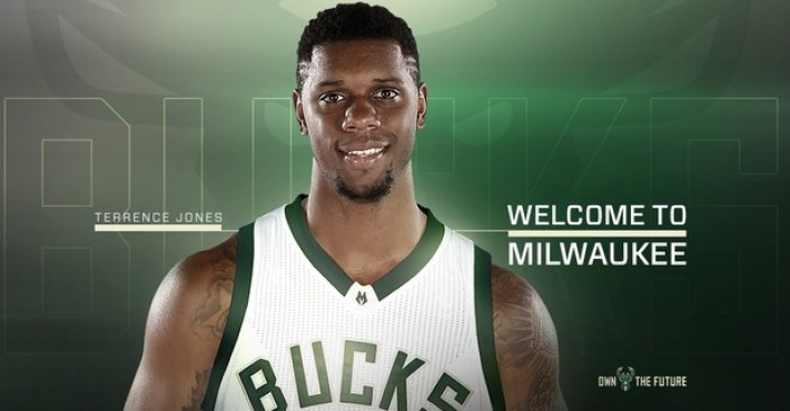 Terrence Jones firma por los Santa Cruz Warriors de la G League