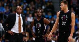 """Rivers y unos Clippers sin Paul: """"Tendremos movimiento de balón"""""""