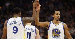 Los Warriors esperan tener su rotación completa para segunda ronda
