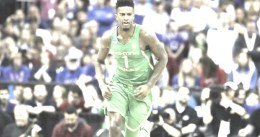 Jordan Bell se apunta al Draft