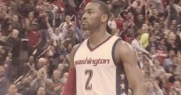 Los Wizards vuelven al balance positivo tras vencer a los Lakers