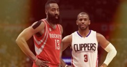 Los Clippers traspasan a Chris Paul a Houston Rockets