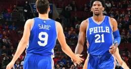 Anunciados los quintetos 'rookies' de la temporada 2016-17 NBA