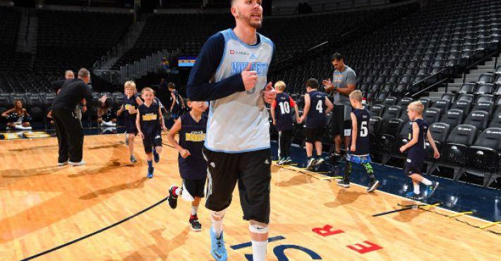 Denver Nuggets corta a Mike Miller