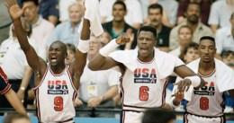 El 'Dream Team', Shaquille y Kukoc, en el Hall of Fame FIBA
