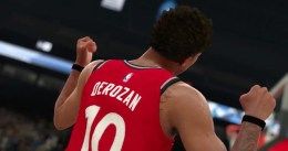 """Primer trailer de 'gameplay' de NBA 2K18: """"Get Shook"""""""