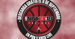 """""""El prólogo"""", trailer de la demo gratuita de NBA 2K18"""