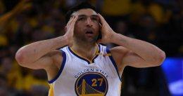La NBA actúa: se crean las reglas 'Pachulia' y 'Harden'