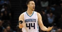 Los Knicks caen en Charlotte con 24 puntos de Frank Kaminsky