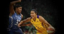 Sparks y Lynx, de nuevo en las Finales de la WNBA