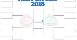 Predicciones: playoffs 2017/18