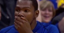 Jordan Bell: mate de concurso que escoció en Dallas e impactó a sus compañeros