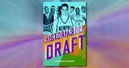Mariano Galindo publica el libro 'Historias del Draft'