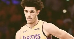 Discreto debut de Lonzo Ball y derrota de Lakers ante Clippers