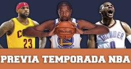 Drafteados: previa temporada NBA, análisis de los 30 equipos