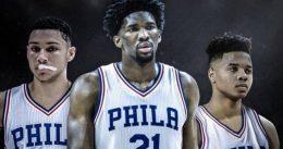 Los 76ers ya tienen sus 17 jugadores para la temporada