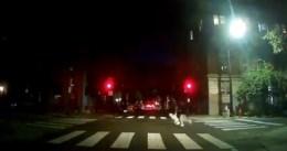 'The Process' no se detiene: Embiid, grabado corriendo en la noche de Philadelphia
