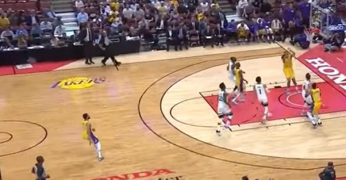 Empieza la pretemporada: victorias de Wolves y Nuggets sobre Lakers y Warriors