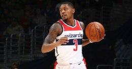 Los Wizards desperdician 17 puntos en el último cuarto contra Portland