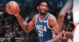 Noche de récords de Embiid y triunfo sobre Clippers