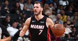 Miami Heat, el combatiente más madrugador del año