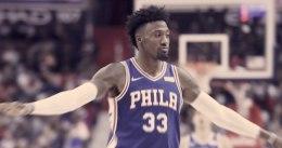 Robert Covington triunfa: contrato de 62 millones con Philadelphia