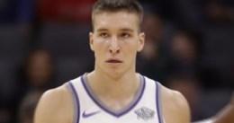 Bogdan Bogdanovic, goteo de calidad mientras se adapta a la NBA