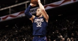 Griffin da el triunfo a los Clippers con una canasta agónica