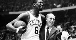 Las mejores rachas de triunfos en la historia de los Celtics