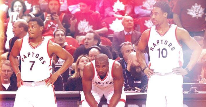 Toronto Raptors, el candidato agazapado