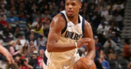 Dennis Smith Jr. consigue su primer triple-doble como profesional
