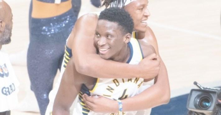 Victor Oladipo, ¿All-Star?: 47 puntos ante los Nuggets