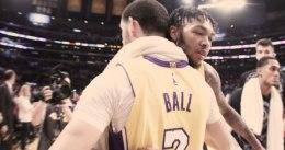 Tercera victoria seguida de los Lakers, esta vez ante los Spurs