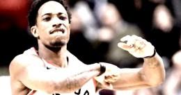 DeRozan, récord anotador de la historia de los Raptors con 52 puntos