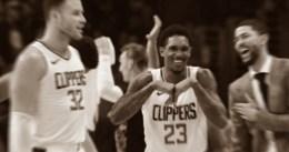 Los Rockets, atónitos por la ausencia de sanciones a Austin Rivers y a Blake Griffin