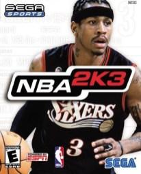 Saga NBA 2K-14