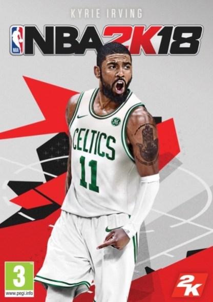 Saga NBA 2K-18