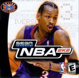 Saga NBA 2K-2