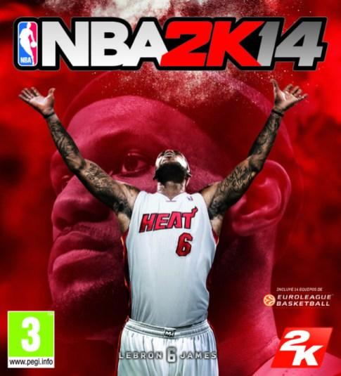 Saga NBA 2K-5