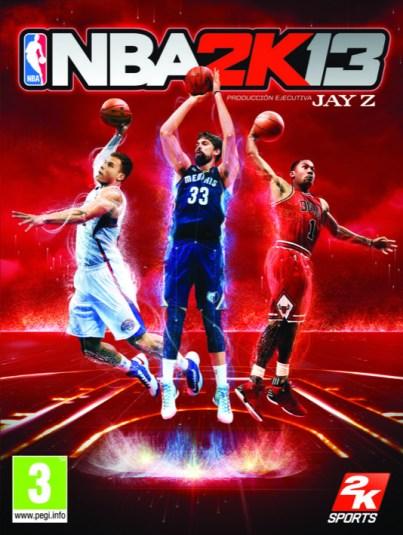 Saga NBA 2K-6