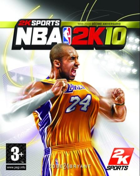 Saga NBA 2K-8