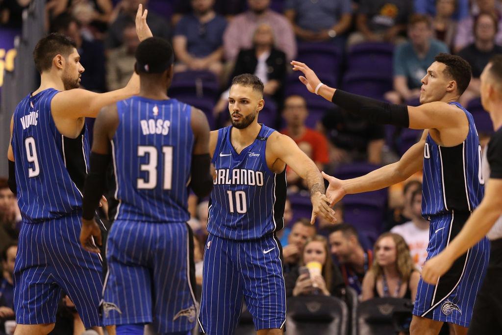 Emocionante triunfo de Orlando al regresar la NBA a México